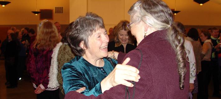 Mary Grigolia Congregational Services