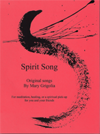 Spirit Song Volume 1